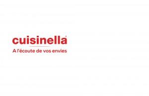 « CUISINELLA A L'ECOUTE DE VOS ENVIES MEME LES PLUS COQUINES » : LA NOUVELLE CAMPAGNE CUISINELLA