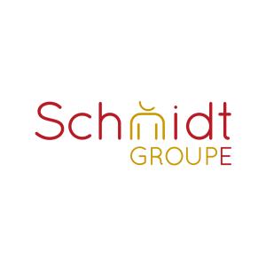 Schmidt groupe à vos côtés