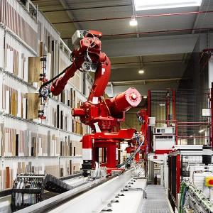 Spécial Semaine de l'industrie : L'usine 4.0 Schmidt Groupe