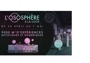 SCHMIDT GROUPE soutient le festival Ososphère