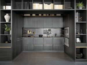 SCHMIDT Spécial petits espaces – Maxi rangement pour cuisine XXS