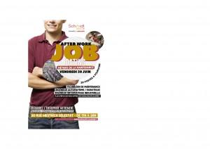 Job Dating Spécial Maintenance : Rendez-vous le 30 juin !