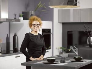Anne Leitzgen, une ambitieuse en cuisine !