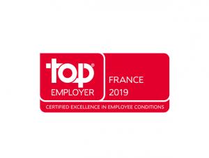 Schmidt Groupe Top Employer 2019