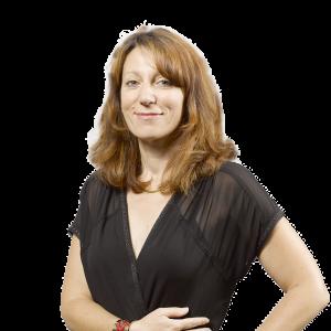Laurence Chrétien devient Directrice de la Relation Humaine Entreprise Étendue