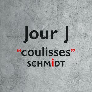« Les Coulisses Schmidt » : à la découverte de nos métiers