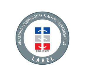 Label Fournisseurs et Achats Responsables